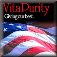 VitaPurity - Giving Our Best to You! Made in the U.S.A. and Distributed Worldwide!
