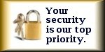 At VitaPurity your Security is Most Important to Us.
